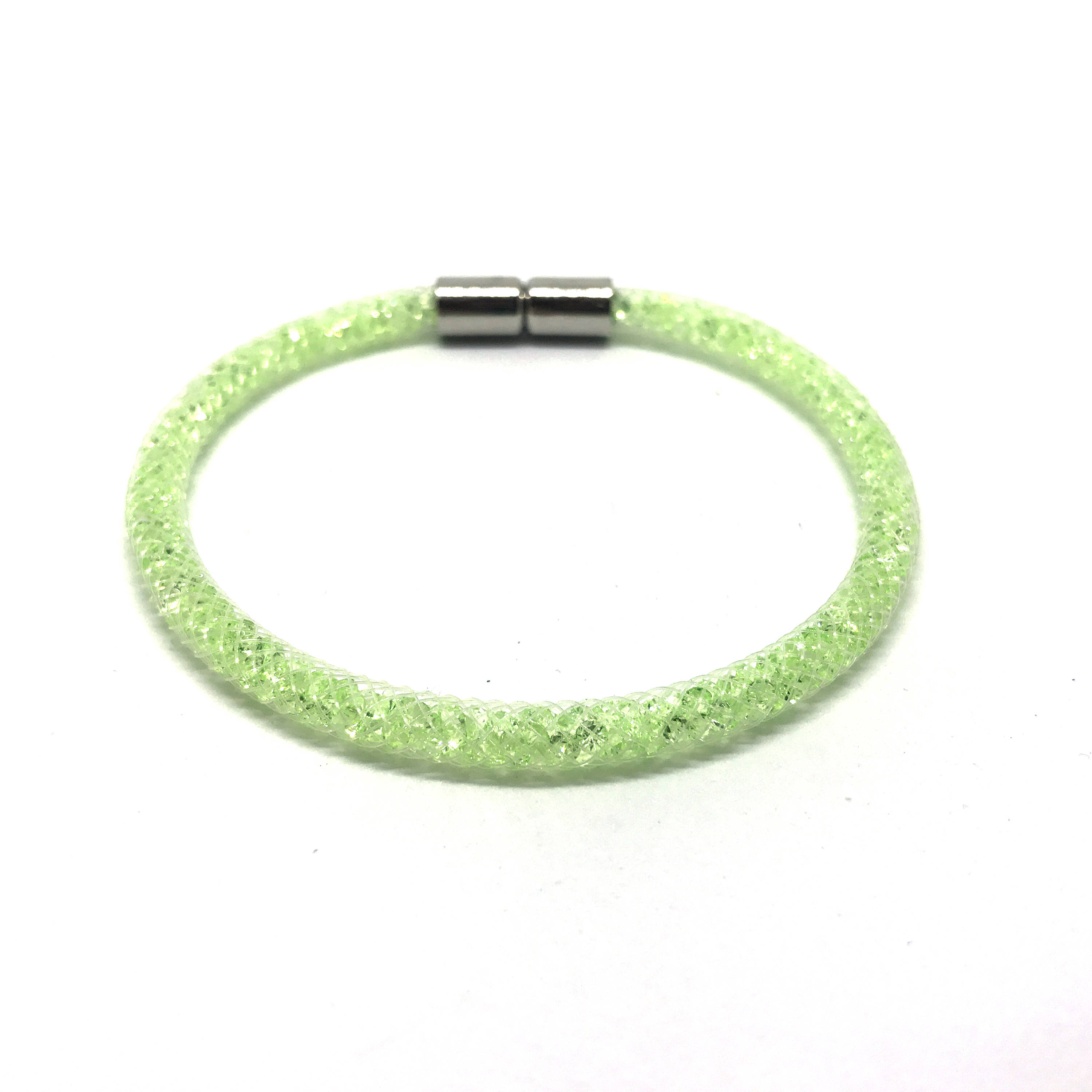 rope ft lime green lead dsc bracelet handwoven product browbands