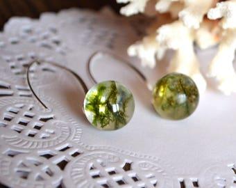 resin earrings wedding jewelry lovely earrings christmas gift for women drop earrings best friend jewelry dangle earrings crystal earrings