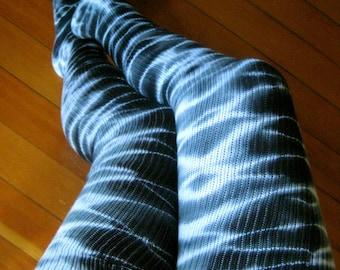 Web Socks - Thigh Highs