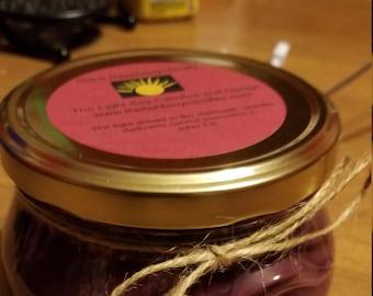 Black Raspberry Vanilla
