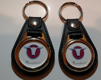 FORD RANCHERO KEYCHAIN  2 pack