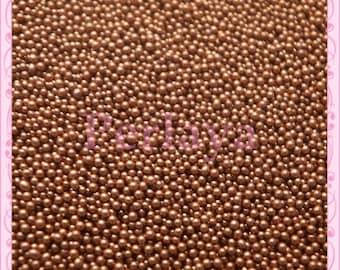 caramel brown micro REF1004X3 30grs