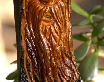 Wood Sprite - Cedar Rail