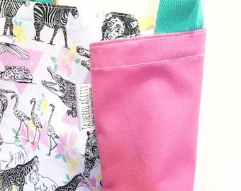 Exclusive Print - Tote Bag - Shopper Bag - Serengeti