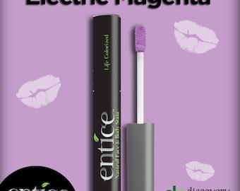Entice Electric Magenta Lip Stain