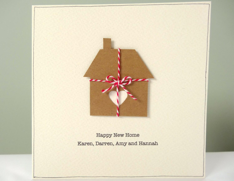 Beautiful Card Making Ideas For Housewarming Part - 4: ?zoom
