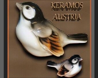Keramos, Austria, Titmouse