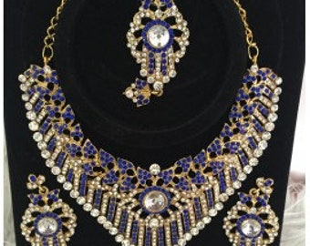India jewelry set