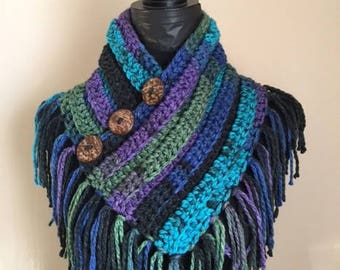 Neck Warmer , Cowl