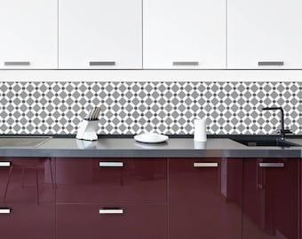 CORDOBA gray - Tiled adhesive waterproofed
