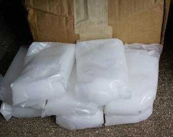 Bath Spa Wax refills 1 pound bags