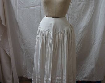 Original Womens Victorian Petticoat