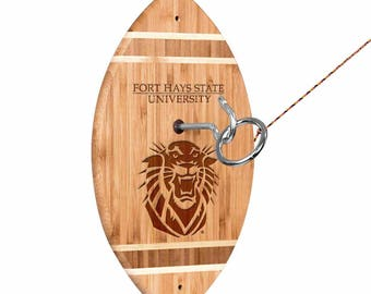 Fort Hays State Tigers Tiki Toss