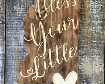 Bless Your Little Heart