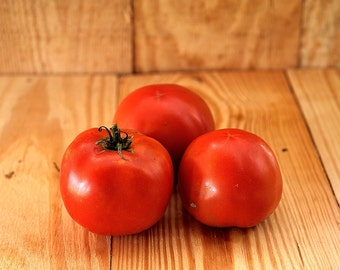 Tomato Homestead Organic (100,200,400,800,1600 seeds) heirloom bulk #220