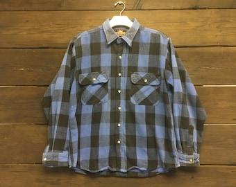 Vintage 90's Greatland Flannel