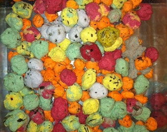 Western Wildflower Seed Bombs *Spring is Coming!*