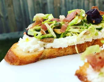Deep fried deviled egg recipe pdf jpg easter recipe raw brussels sprouts crostini recipe pdf jpg autumn recipe appetizer recipe thanksgiving recipe forumfinder Images