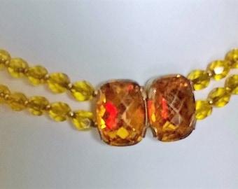 Crystal Palace Necklace