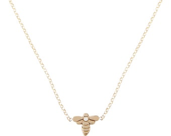 Bee My... Necklace