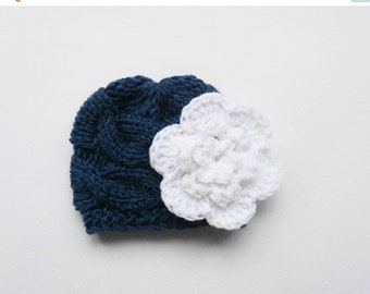 ON SALE 10% SALE Newborn Baby Beanie Hat_Knit Baby Hat_Toddler Girl Winter Hat_Newborn Baby Hat_Baby Hat Photo Props_Knit Baby Toddler Winte
