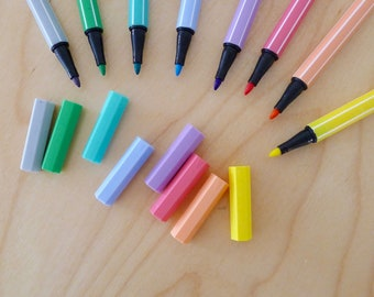Pastel Stabilo Pen 68 Pen x1