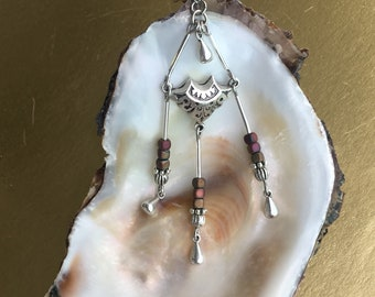 Gyspy Godess earrings