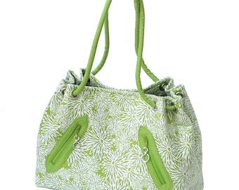 Cinch Hobo Bag - immediate download of pdf sewing pattern
