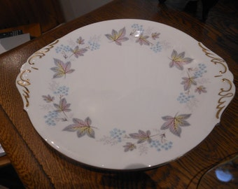 Paragon Enchantment Cake Plate