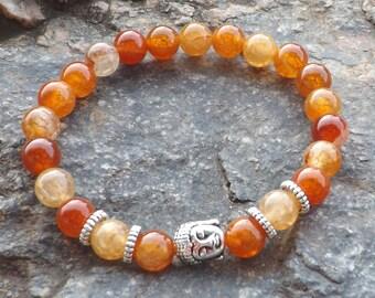 Buddha Bead Bracelet, Mens Buddha Bracelet, Buddha Bracelet Woman, Buddhist Bracelet, Buddhist Gifts, Buddha Bracelet Men, Buddha Bracelet