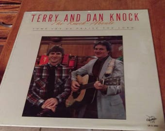 Rare ..Movement Abortion  controversy..The knock About Album with Terry and Dan Knock