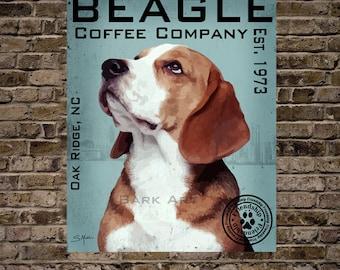 Beagle Coffee Company