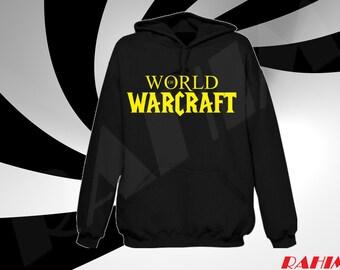 World of Warcraft Movie WOW ,Kid's  Hoodie