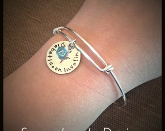 how to size a bangle bracelet to order online