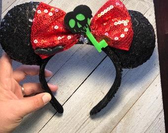 Poison Apple Key Ears