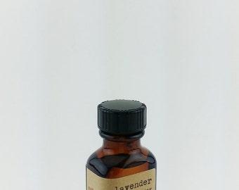 Lavender Beard & Body Oil