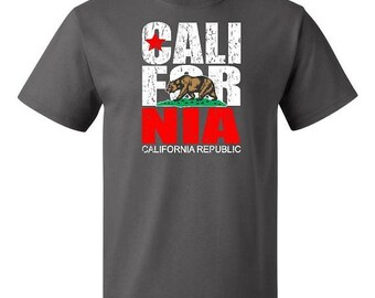 ON SALE - California Vintage - Men's T-shirt