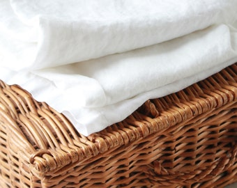 Antique Simple Linens