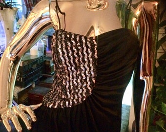 70s Disco Dress by Glenrob
