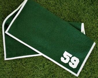 Sport - workout towel