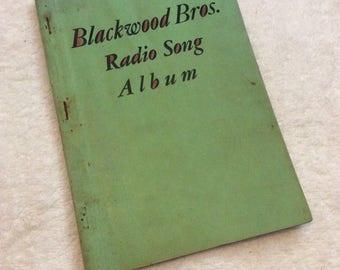 Blackwood Bros. Radio Song Album