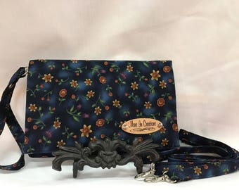 Simple Clutch Phone Wallet, Clutch, Wristlet , Shoulder Bag, Crossbody Bag, Wallet, Credit Card Wallet