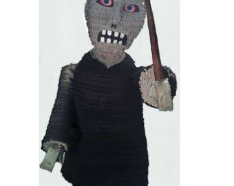 Voldemort Pinata - Large size