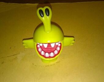 297) Mc Donald's plastic figurine