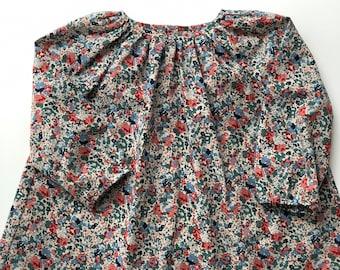 Liberty Lawn Cotton Top