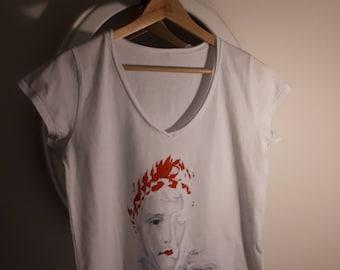 Napoleon Bonaparte T-shirt design