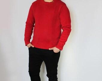 Insanely beautiful bright sweater \ jacket \ sweatshott \ jumper \ from polo ralph lauren m-l