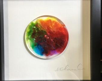 Framed- Full Spectrum
