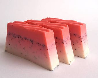 Red Fruits Soap