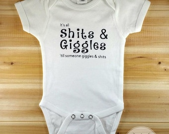 Funny Onesies Hipster Baby Clothes Funny Baby Onesies I was